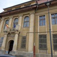 Clădirea Arhivelor Naționale ale României Sibiu
