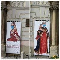 Muzeul Național Brukenthal - o altfel de prezentare (1)